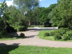 Anne-Frank Schule